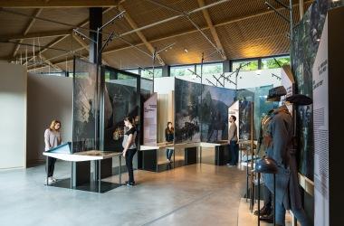 Dauerausstellung des Historials