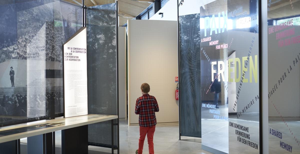 Permanent exhibition