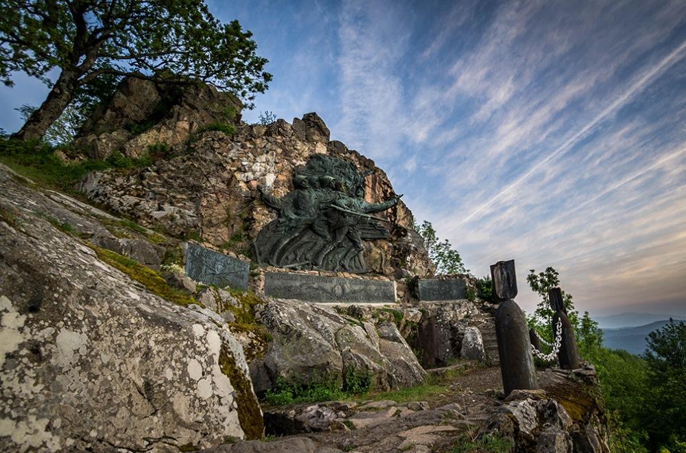 Monument du 15-2